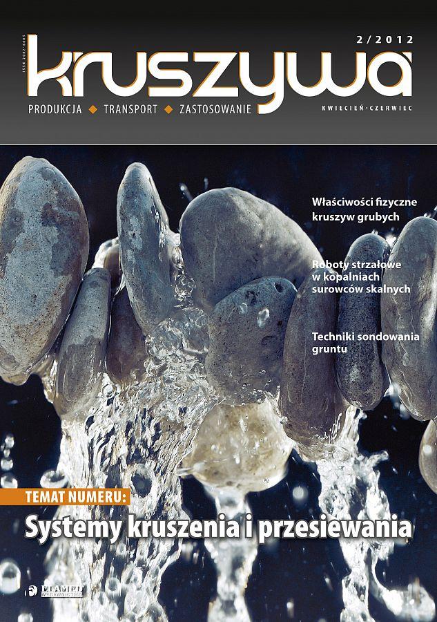 Kruszywa wydanie nr 2/2012